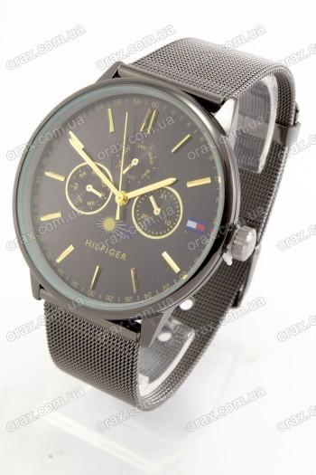 Женские наручные часы Tommy Hilfiger (код: 20577)