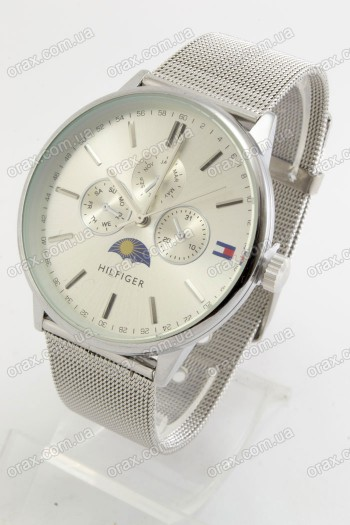 Женские наручные часы Tommy Hilfiger (код: 20579)