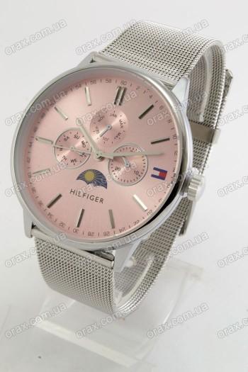 Женские наручные часы Tommy Hilfiger (код: 20580)