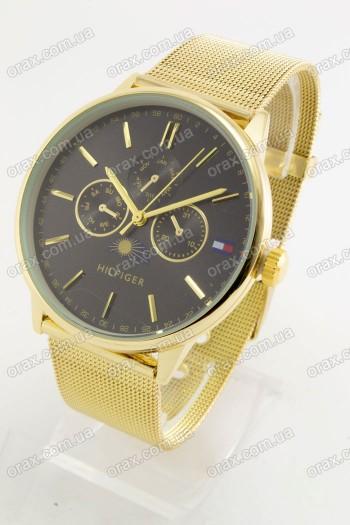 Женские наручные часы Tommy Hilfiger (код: 20581)