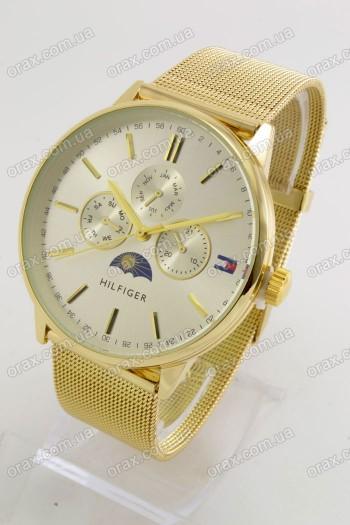 Женские наручные часы Tommy Hilfiger (код: 20582)