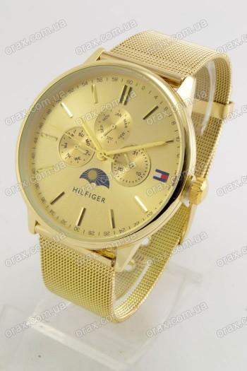 Женские наручные часы Tommy Hilfiger (код: 20583)