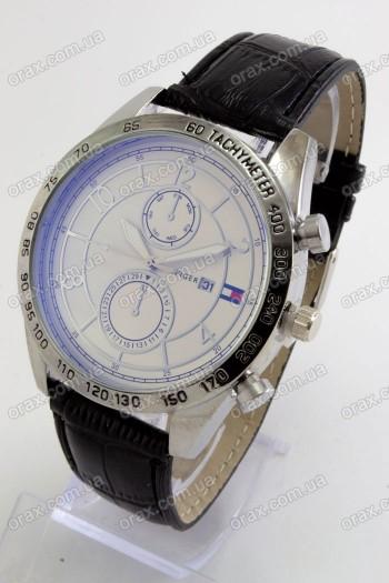Мужские наручные часы Tommy Hilfiger (код: 20586)
