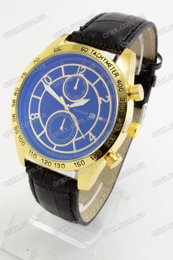 Мужские наручные часы Tommy Hilfiger (код: 20587)
