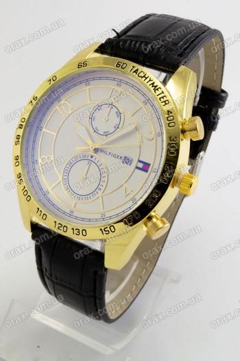 Мужские наручные часы Tommy Hilfiger (код: 20588)