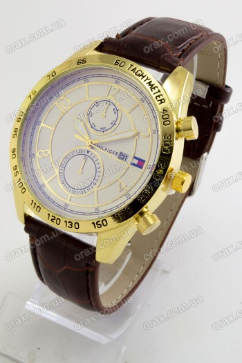Мужские наручные часы Tommy Hilfiger (код: 20589)