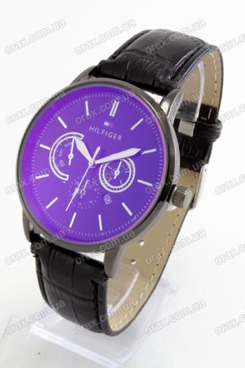 Мужские наручные часы Tommy Hilfiger (код: 20590)