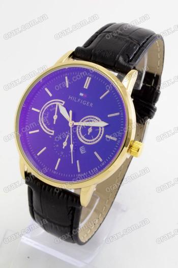 Мужские наручные часы Tommy Hilfiger (код: 20593)