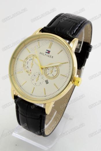 Мужские наручные часы Tommy Hilfiger (код: 20594)