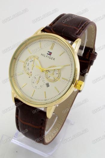 Мужские наручные часы Tommy Hilfiger (код: 20595)