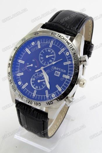 Мужские наручные часы Cartier (код: 20597)