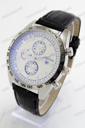 Мужские наручные часы Cartier (код: 20598)