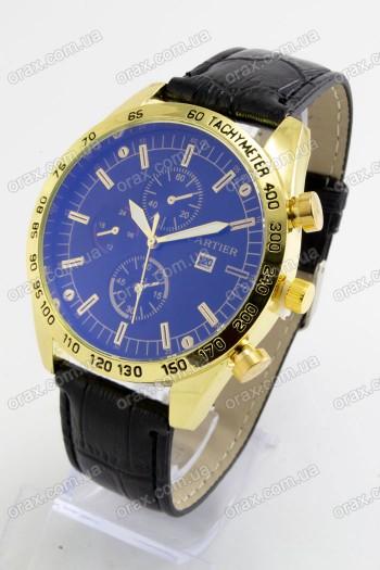 Мужские наручные часы Cartier (код: 20599)