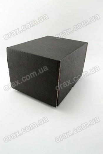 Подарочный коробок картонный (код: 11256)