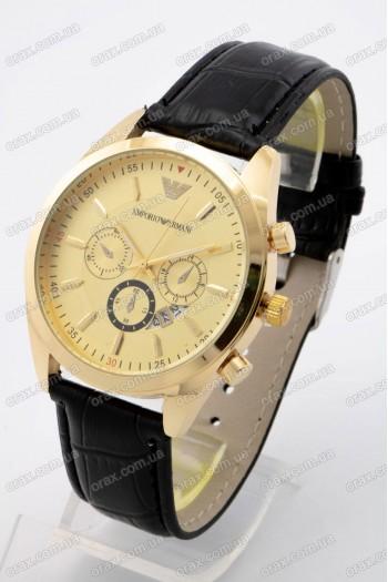 Мужские наручные часы Emporio Armani B97 (код: 23744)