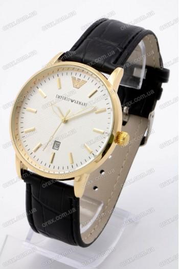 Мужские наручные часы Emporio Armani 4297-1 (код: 23746)