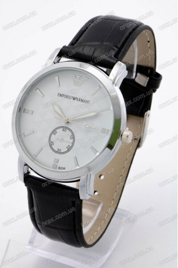 Мужские наручные часы Emporio Armani B236 (код: 23747)