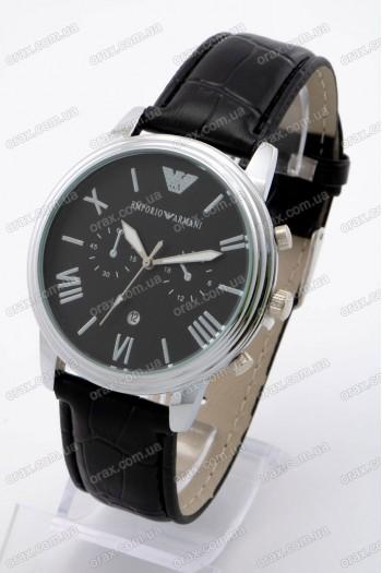 Мужские наручные часы Emporio Armani B66 (код: 23749)