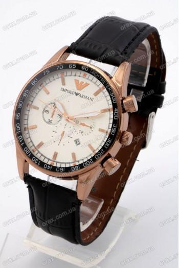 Мужские наручные часы Emporio Armani 6990 (код: 23754)