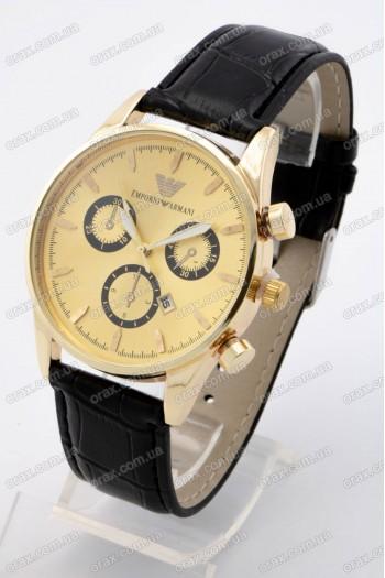 Мужские наручные часы Emporio Armani B83 (код: 23756)