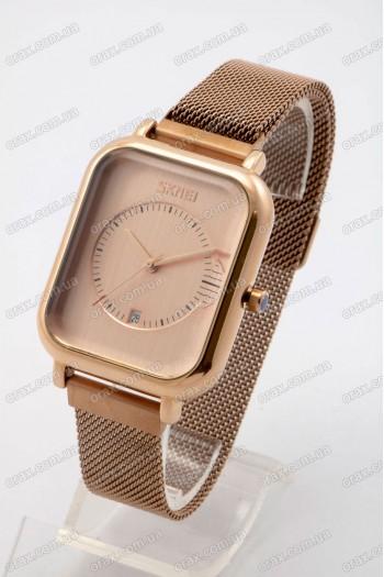 Мужские наручные часы Skmei 9207 (код: 23919)