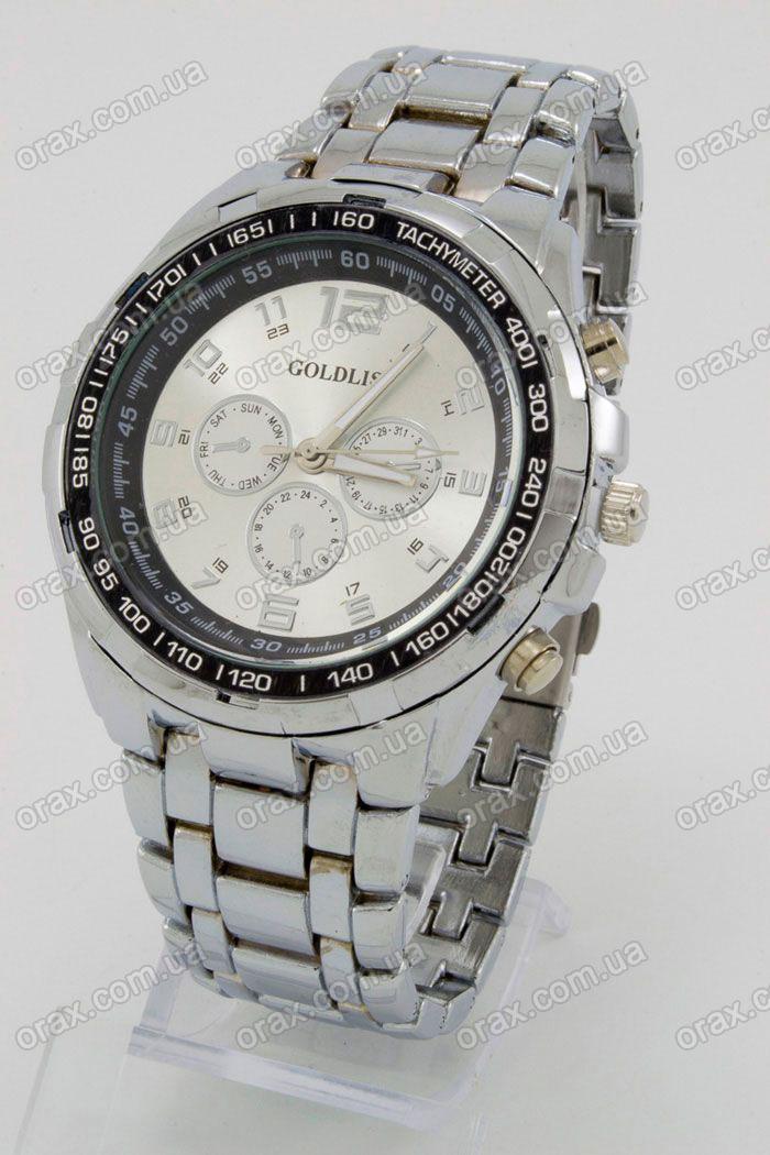 Мужские наручные часы Goldlis (код: 11846)