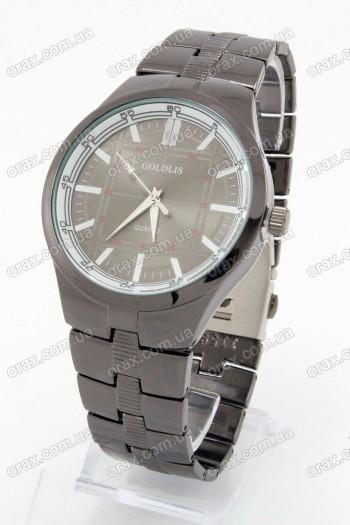 Мужские наручные часы Goldlis (код: 11847)