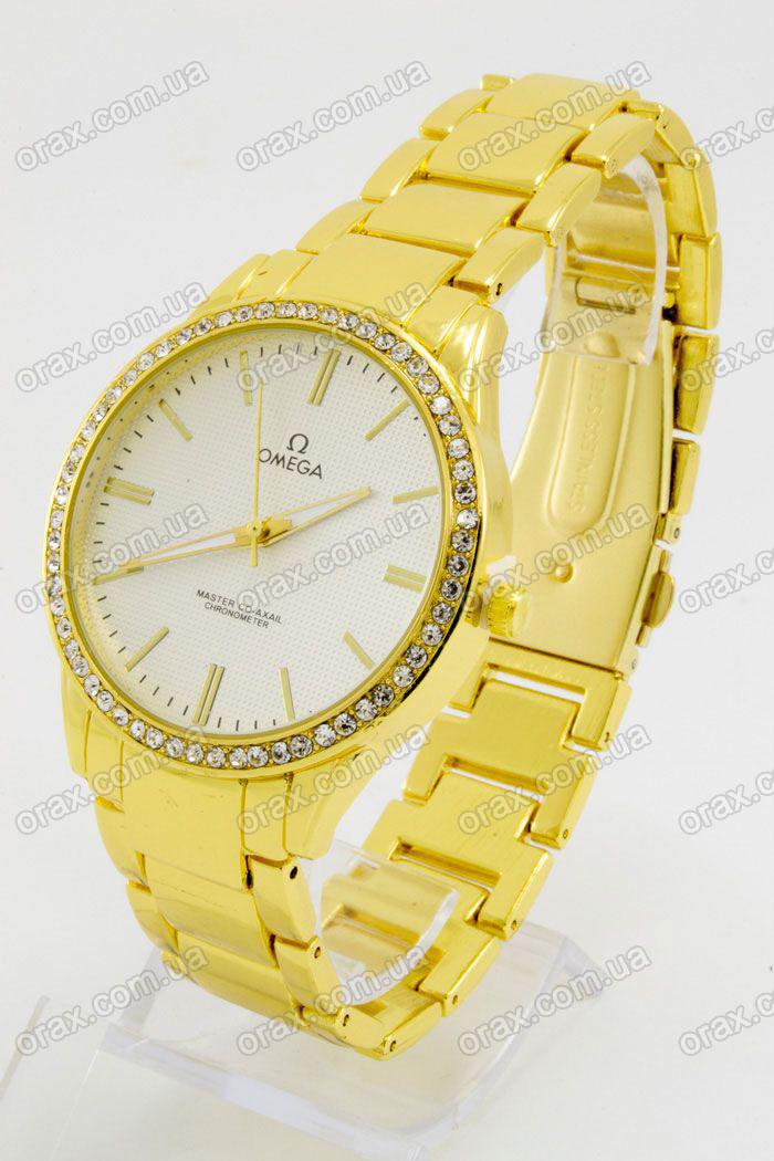 Купить Наручные женские часы Omega (код: 12027)