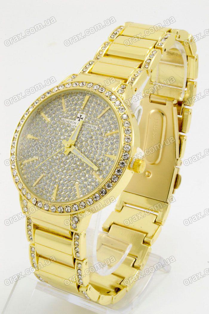 Наручные женские часы Vacheron Constantin (код: 12028)