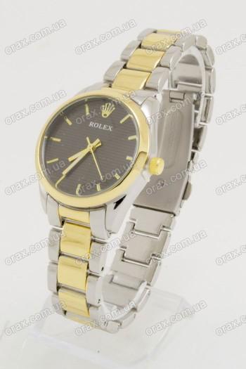 Наручные женские часы Rolex (код: 12069)