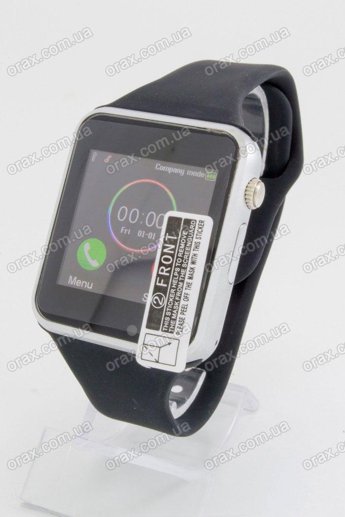 Наручные часы Smart Watch A1 (код: 12091)