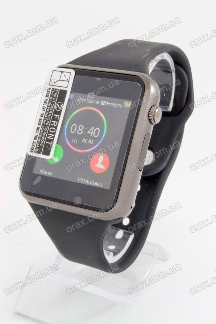 Наручные часы Smart Watch A1 (код: 12092)