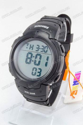 Часы наручные спортивные Skmei (код: 12138)