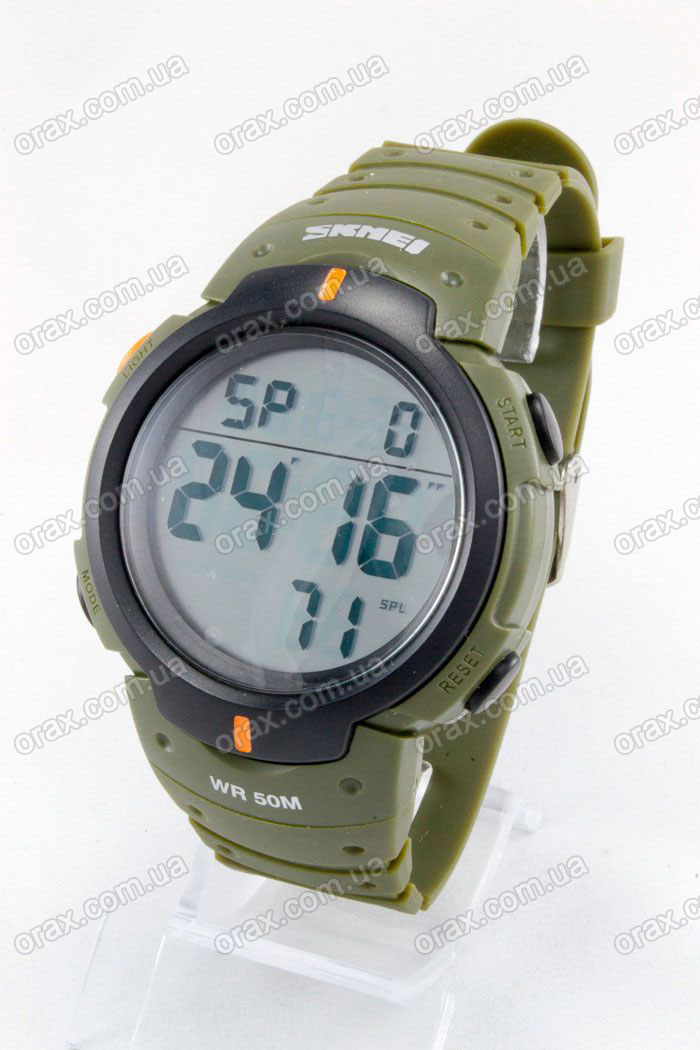 Часы наручные спортивные Skmei (код: 12140)