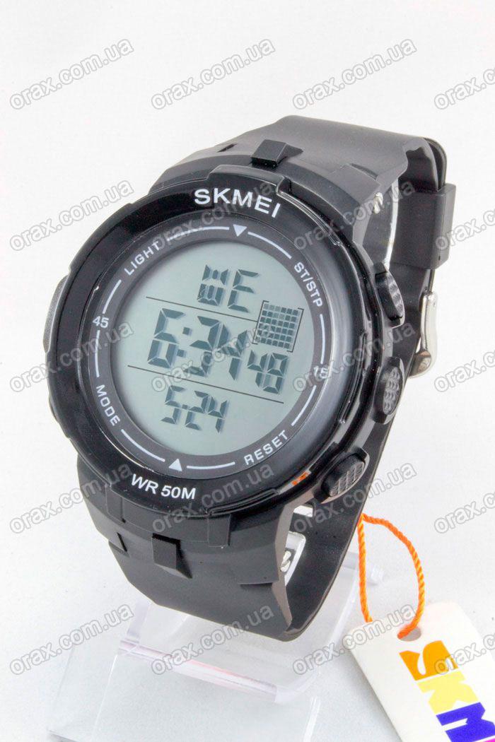 Часы наручные спортивные Skmei (код: 12141)
