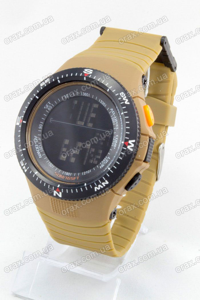 Часы наручные спортивные Skmei (код: 12144)