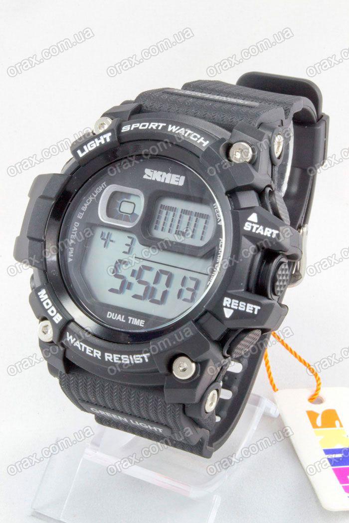 Часы наручные спортивные Skmei (код: 12150)