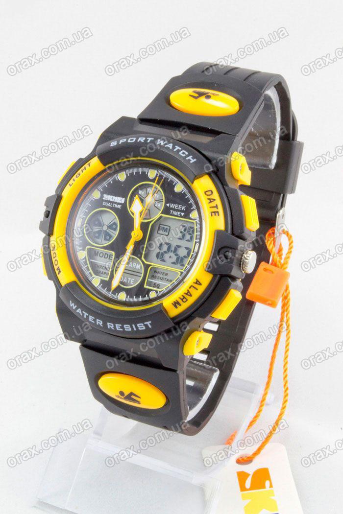 Часы наручные спортивные Skmei (код: 12154)