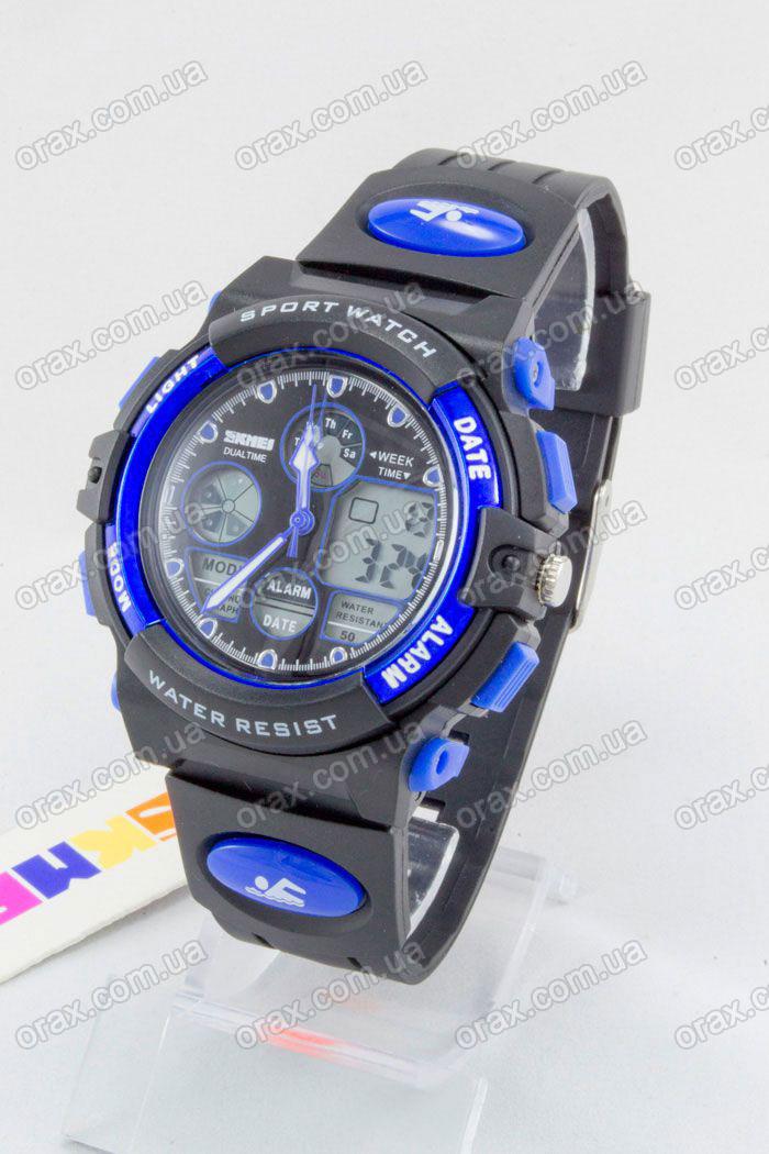 Часы наручные спортивные Skmei (код: 12155)