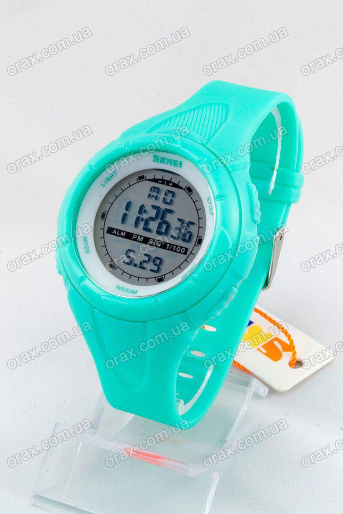 Часы наручные спортивные Skmei (код: 12157)