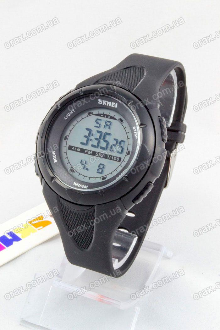 Часы наручные спортивные Skmei (код: 12158)