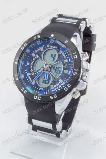 Купить Часы наручные спортивные Quamer (код: 12170)