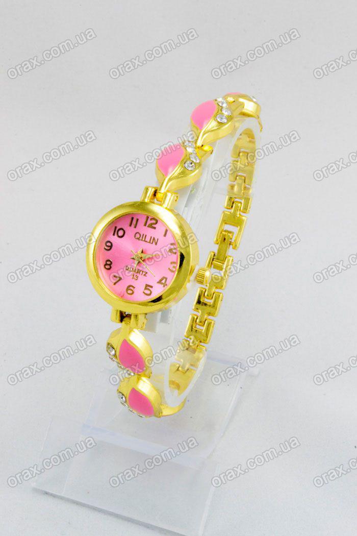 Наручные женские часы QILIN (код: 12250)