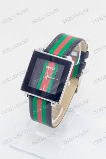 Купить Наручные женские часы Gucci (код: 12255)