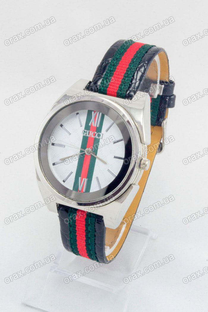 Наручные женские часы Gucci (код: 12256)