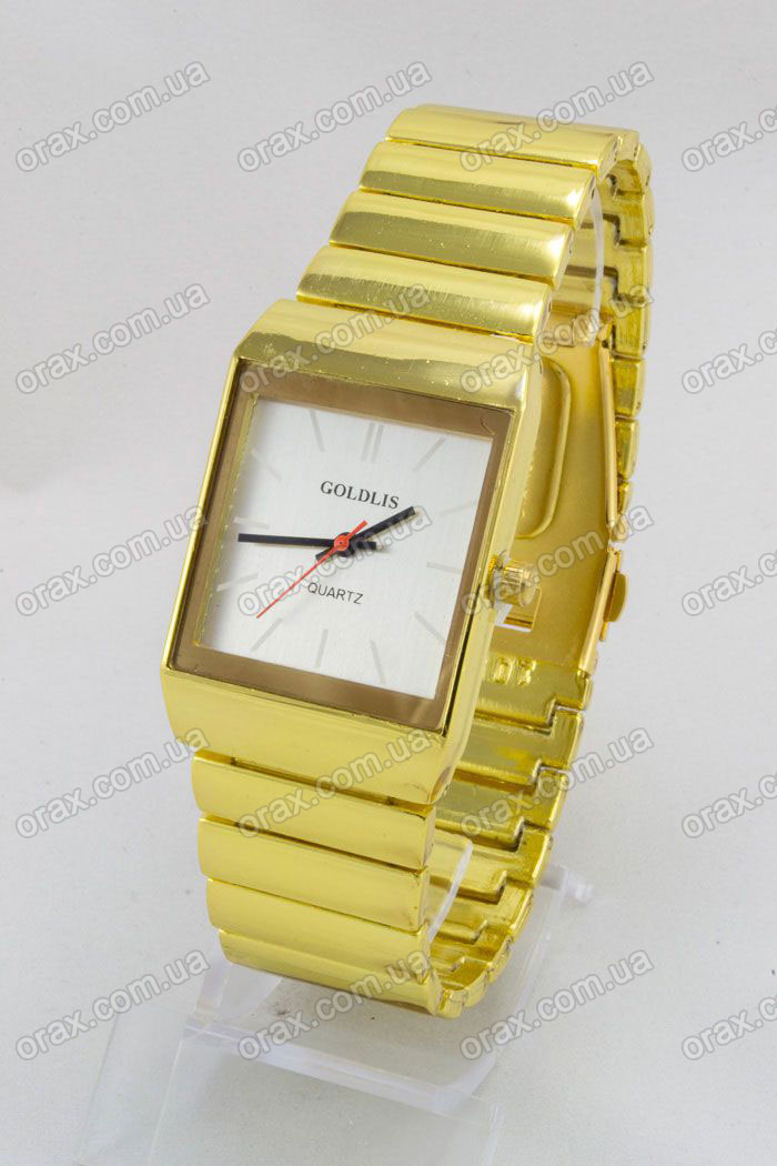 Мужские наручные часы Goldlis (код: 12301)