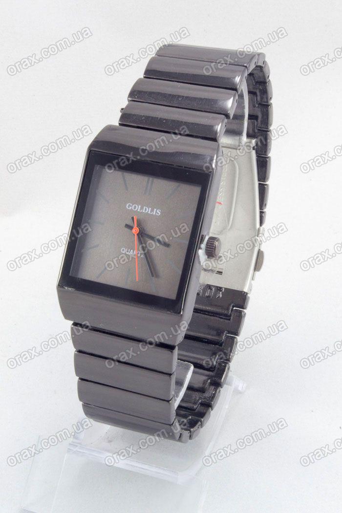 Мужские наручные часы Goldlis (код: 12303)