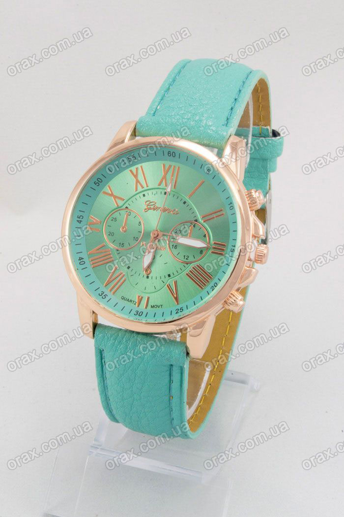 Женские наручные часы Geneva (код: 12311)