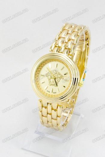 Купить Женские наручные часы Versace (код: 12320)