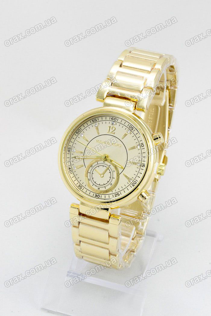 Купить Женские наручные часы Michael Kors (код: 12327)